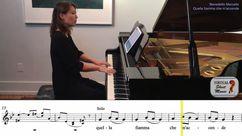 Old Italian Arias Piano Accompaniment Video