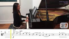 The_Swan_NEW_EDITION_ALL Piano Accompaniment Video