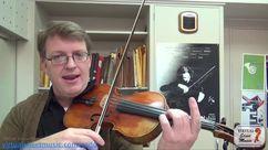 Partita No.2 in D minor Video Lesson