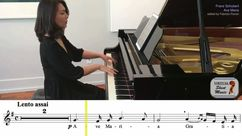 Ave Maria Piano Accompaniment Video