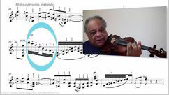 Tzigane, Rapsodie de Concert Video Lesson